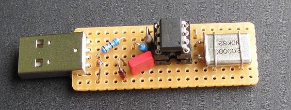 USBbascom
