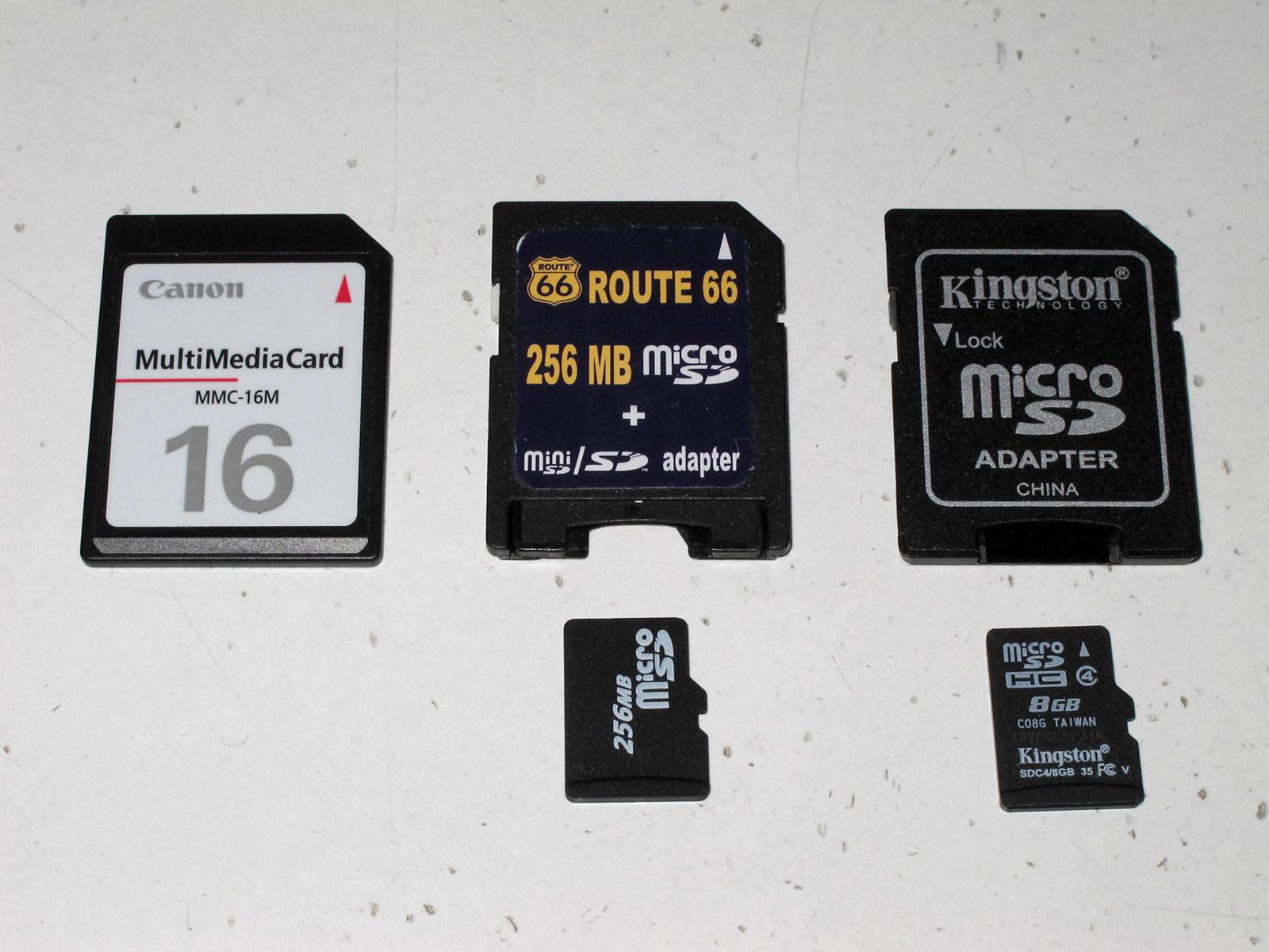 Audio player von sd karte mit attiny13 - Sd wert tabelle ...