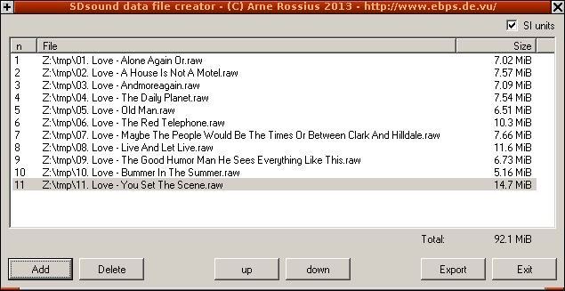 how to play sound simultaneously visual basic