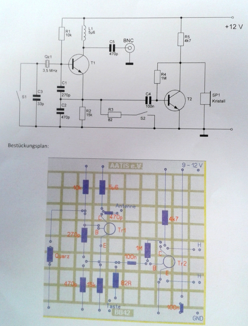 Fein Schaltplan Für 12v Verpolungsschalter Fotos - Der Schaltplan ...