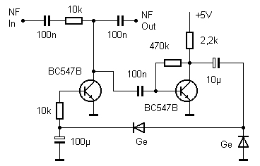 automatic volume control and limiter circuit the radioboard forums rh theradioboard com