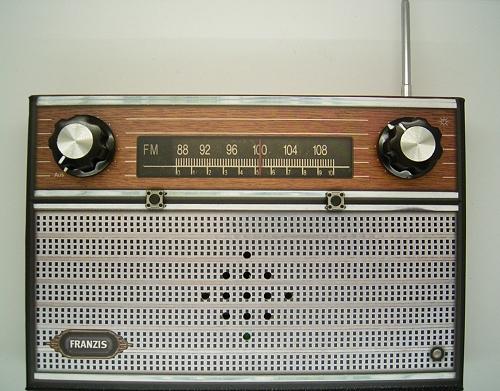 radio ohne strom