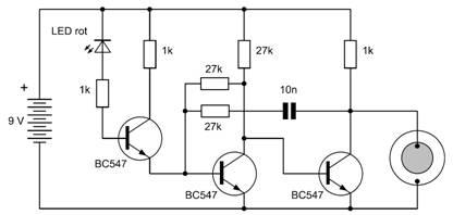 sonnenlichtsensor selber bauen