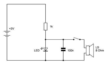 bezeichnung elko kondensatoren
