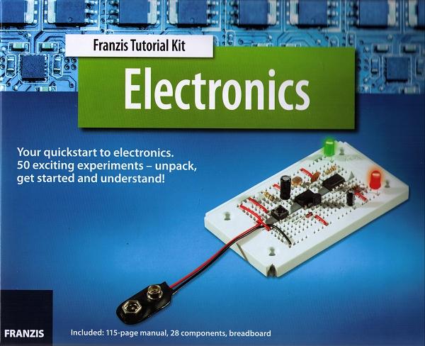 Tutorial Kit Electronics