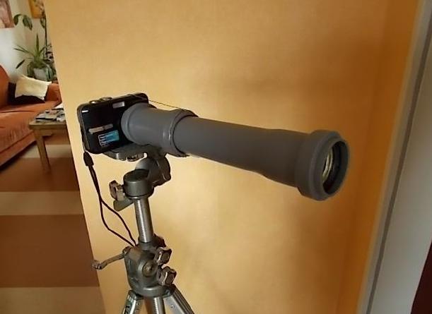 Kamera objektiv fernglas telescope hd high power teleskop