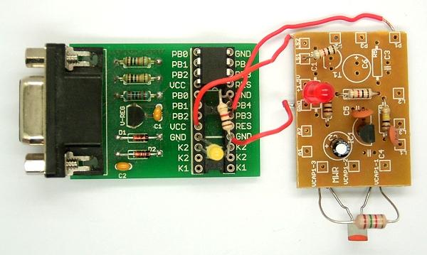 Fantastisch Einfache Elektronische Projekte Pdf Ideen - Elektrische ...